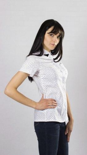 Блузка женская Надэкс 887015И