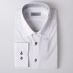 Мужская сорочка Надэкс 601025ИА
