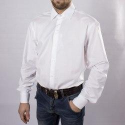 Мужская сорочка Надэкс 651015