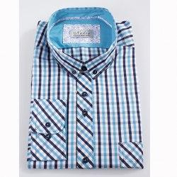 Мужская сорочка Надэкс 627014