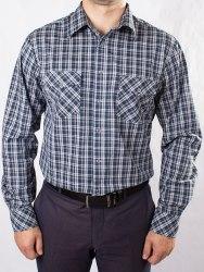 Мужская сорочка Надэкс 356024