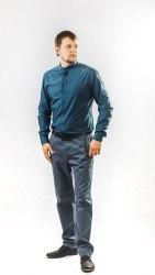 Мужская сорочка Надэкс 692012