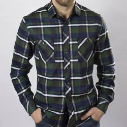 Мужская сорочка Надэкс 445074