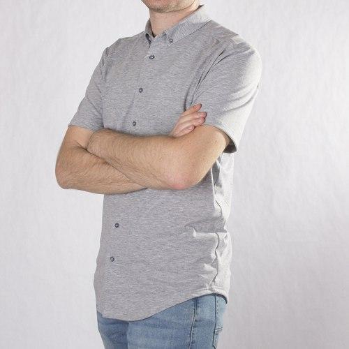 Сорочка верхняя мужская Nadex Men's Shirts Collection 949012Т