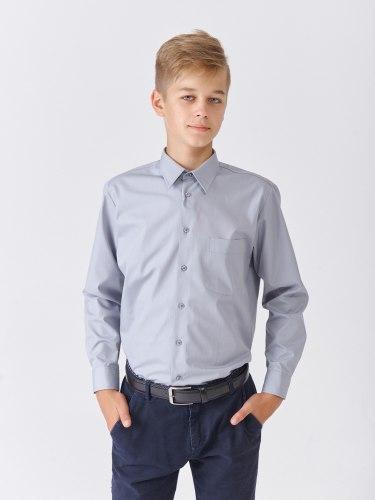 Сорочка верхняя для мальчиков Озорник 160062И