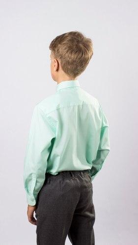 Сорочка для мальчиков старшей школьной группы Озорник 532052И