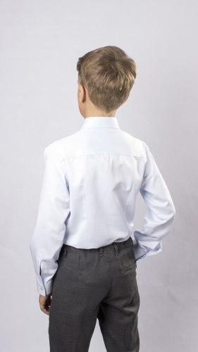 Сорочка для мальчиков старшей школьной группы Озорник 532072И