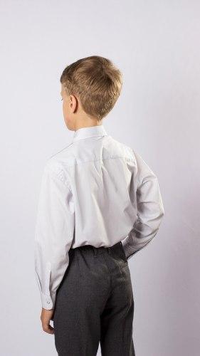 Сорочка верхняя для мальчиков Озорник 536062И