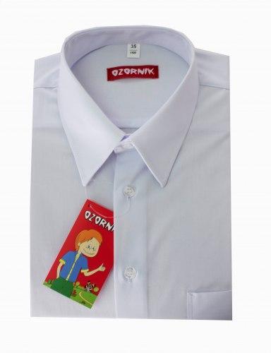 Сорочка верхняя для мальчиков Озорник 538012И