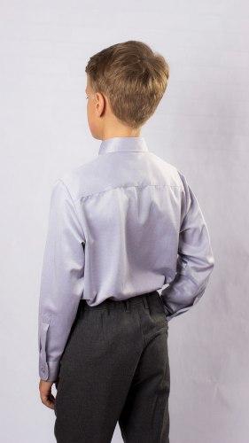 Сорочка для мальчиков старшей школьной группы Озорник 538022И