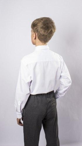 Сорочка для мальчиков старшей школьной группы Озорник 538031И