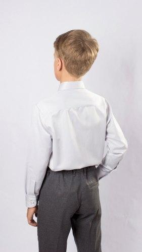 Сорочка для мальчиков старшей школьной группы Озорник 538082И
