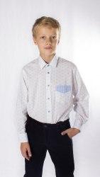 Сорочка верхняя для мальчиков Озорник 944015И