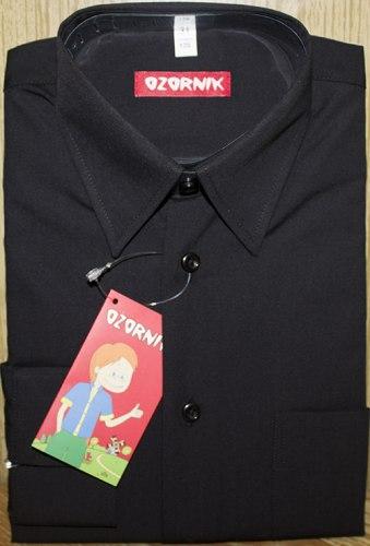 Сорочка для мальчиков младшей школьной группы Озорник 159072И