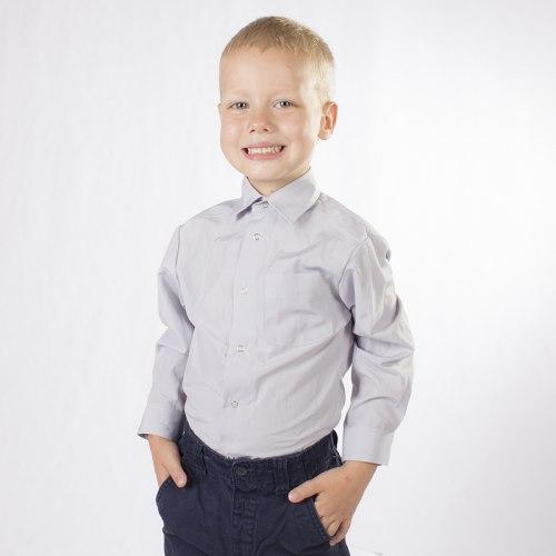 Сорочка для мальчиков дошкольной группы Озорник 352132И
