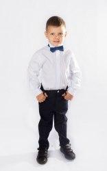 Сорочка для мальчиков дошкольной группы Озорник 468021И