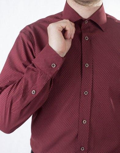 Мужская сорочка Nadex Men's Shirts Collection 649025И