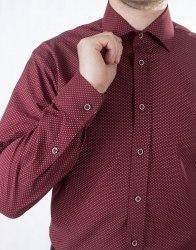 Мужская сорочка Nadex collection man's shirts 649025И