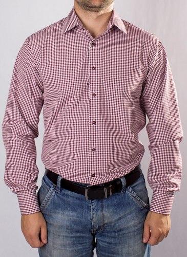 Мужская сорочка Надэкс 709014И