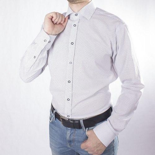 Мужская сорочка Nadex collection man's shirts 653035И