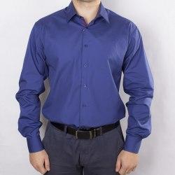 Мужская сорочка Надэкс 855012И