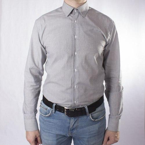 Мужская сорочка Nadex Men's Shirts Collection 864013И