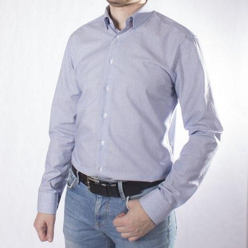 Мужская сорочка Nadex collection man's shirts 865023И
