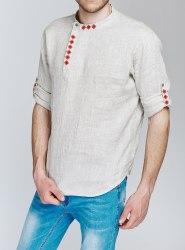 Мужская сорочка Надэкс 896011