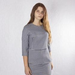 Блузка женская Надэкс 845014И