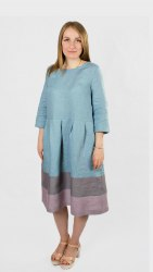 Платье женское Надэкс 710022