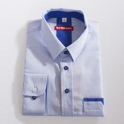 Сорочка для мальчиков старшей школьной группы Озорник 975013И