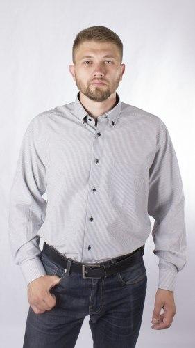 Мужская сорочка Nadex collection man's shirts 329023И
