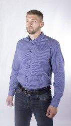 Мужская сорочка Nadex collection man's shirts 690034И