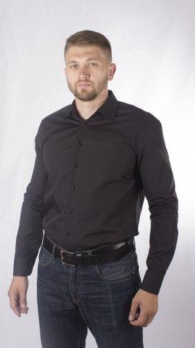 Мужская сорочка Надэкс 844022И
