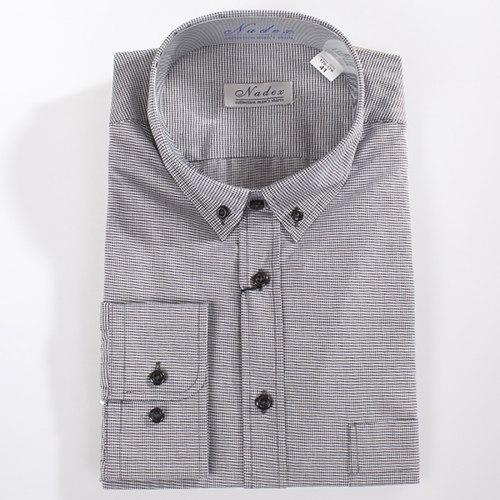 Мужская сорочка Надэкс 690024