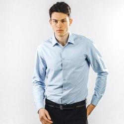 Сорочка верхняя мужская Nadex Men's Shirts Collection 865012