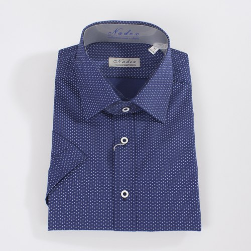 Мужская сорочка Nadex collection man's shirts 923025