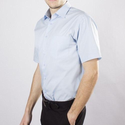 Мужская сорочка Nadex collection man's shirts 473062