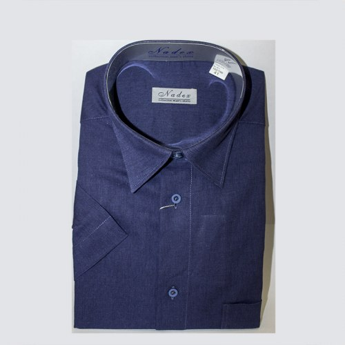 Мужская сорочка Nadex collection man's shirts 500052