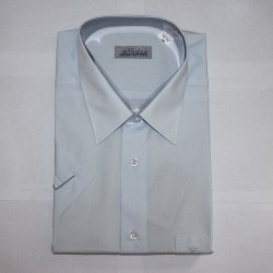 Мужская сорочка Nadex collection man's shirts 482012