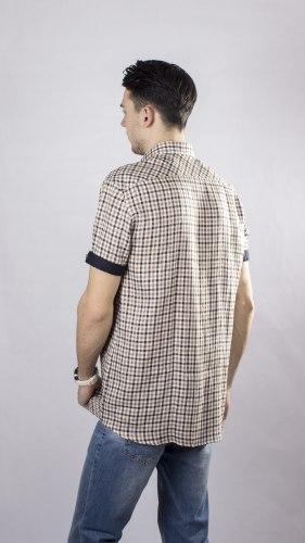 Мужская сорочка Надэкс 699024