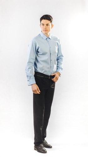 Мужская сорочка Надэкс 708032