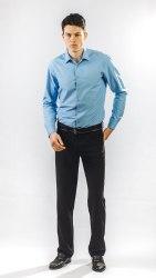 Сорочка верхняя мужская Nadex Men's Shirts Collection 708032