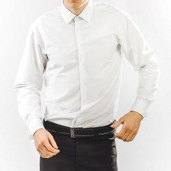 Сорочка верхняя мужская Nadex Men's Shirts Collection 709031И