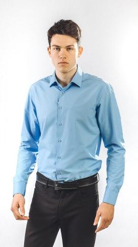 Сорочка верхняя мужская Nadex Men's Shirts Collection 709032
