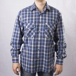 Мужская сорочка Надэкс 827014