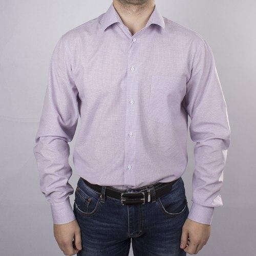 Мужская сорочка Надэкс 842013
