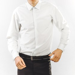 Мужская сорочка Надэкс 843021