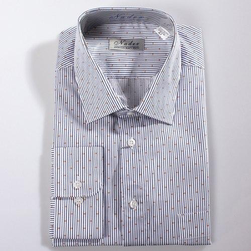 Мужская сорочка Nadex collection man's shirts 854013