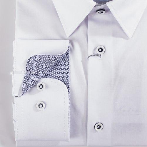 Сорочка верхняя мужская Nadex Men's Shirts Collection 855011